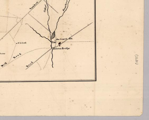 Settlement of Vineland berland County, New Jersey - David ... on penns grove map, deptford township map, stone city map, randolph map, new jersey motorsports park map, summit map, browns mills map, flemington map, new jersey location map, oaklyn map, barnegat township map, haddonfield map, cherry hill map, avalon manor map, keansburg map, estell manor map, bayonne map, white house station map, westville map, southampton township map,